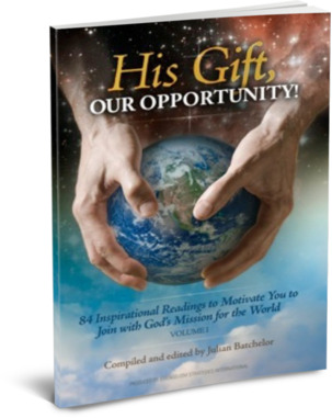His Gift - Our Opportunity